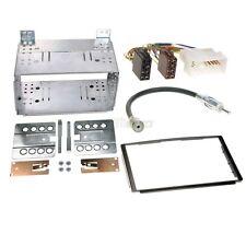 KIA CARNAVAL 2 06-11 2-DIN radio de voiture Set d'installation Câble adaptateur