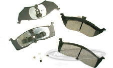 Disc Brake Pad Set-AWD Front Autopartsource MF591
