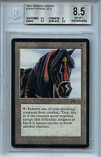 MTG Arabian Nights Ebony Horse BGS NM 8.5 Nm-MT+ Card Magic WOTC 4094