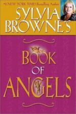 Book of Angels by Sylvia Browne (2003, Hardcover)