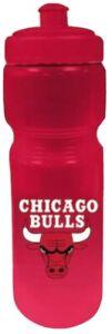 Chicago Bulls Fanatics Bottle NBA Basketball Stocking Gift Water Bottle - New