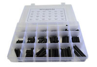 360 Pc Metric Roll Pin assortment grab kit Australian Stock M2 - M10 sizes