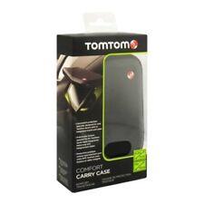 GENUINE TomTom Carry 5'' Case for Start 20 , VIA , GO 800 / 820 / 825 Series