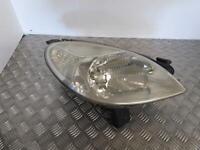 2004 CITROEN XSARA PICASSO Right Drivers O/S Headlamp Headlight Halogen