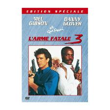 L'Arme fatale 3 DVD NEUF