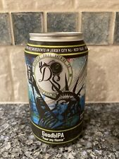 New listing Goodbipa Beer Can New Jersey