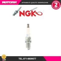 6714 Candela accensione BKR5EZ (MARCA NGK NTK)