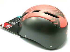 Bell Sports Gamine Women's Multisport Helmet Mango/Silver Pony Tail Fit 50-57 cm