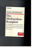 Frank Schirrmacher - Das Methusalem-Komplott - 2005