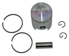 Aprilia RS50 piston kit +0.20mm o/s (1993-2005) bore size 40.50mm, AM6 engine