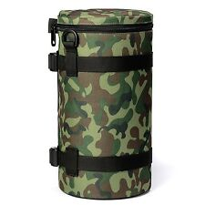 easyCover Padded Lens Case for Sigma 150-600mm F5-6.3 DG (Camouflage)
