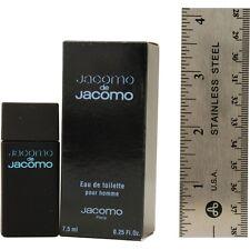 Jacomo De Jacomo by Jacomo EDT .25 oz Mini