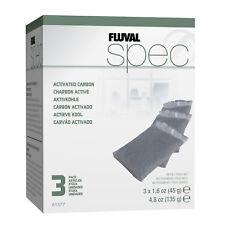 Fluval Flex / Evo / Spec Replacement Carbon - 3 Pack