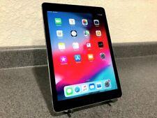 Apple iPad Air 2 64GB, Wi-Fi, 9.7in, A1566, Space Gray - B Grade