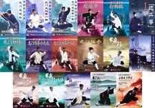 Taoist Qigong Longmen styleTaiji (Long men Tai Chi ) Series by Li Fajun 21DVDs