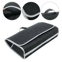Car Boot Tidy Bag Storage Box Collapsible Trunk Organiser Travel Holder Case