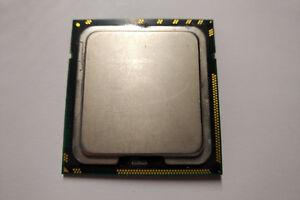 Intel XEON W3565  Quadcore  4 x 3,2 GHz S. 1366
