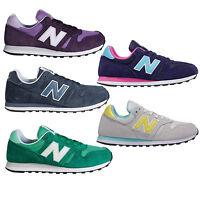New Balance 373 Zapatillas Mujer Deporte para Correr de