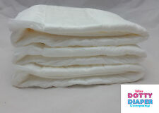 5 ADULT NAPPIES DIAPERS, SUPER ABSORBENCY SIZE M 80CM - 125cm