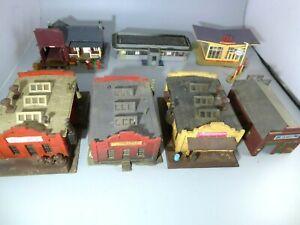 HO 7 Rural Business Buildings