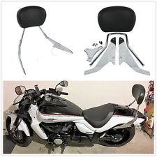 Detachable Sissybar Sissy Bar Backrest For Suzuki Boulevard M109R 2006 2015 2010