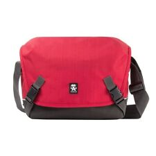 Crumpler Proper Roady Camera Sling Bag 7500 in Deep Red BNIB UK Stock