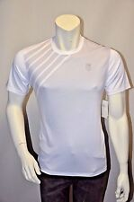 New K-Swiss Men's Cycling Jersey Top Shirt Size M