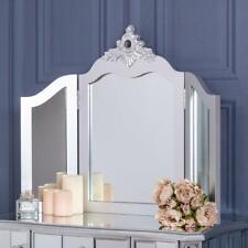 silver dressing table mirrors for sale ebay rh ebay co uk