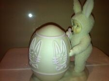 "Springtime Stories: Snowbunnies Dept~""I'll Color the Easter Eggs"" 1996 & Free Cd"