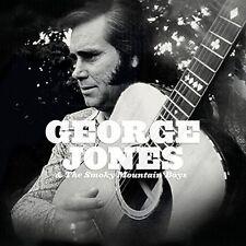 George Jones & The Smoky Mountain Boy - George Jones (2017, Vinyl NEUF)