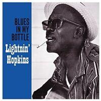 Lightnin Hopkins - Blues In My Bottle [New Vinyl LP] UK - Import