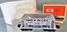"Lionel 26929  Union Pacific ""64680""  Die Cast Ore Car Sprung Trucks LNOB 1998"