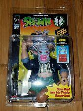 """Clown"" Action Figure Todd Mcfarlane Toys Spawn 1994 Free Shipping"