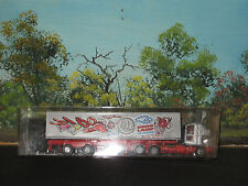 PRALINE  HO SCALE #81811 SCANIA Tractor & Trailer*
