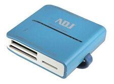 ADATTATORE LETTORE DI SCHEDE USB 3.0 MEMORIA MicroSD XD SD T-FLASH UNIVERSALE