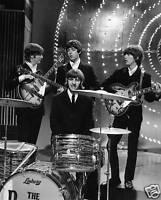 The Beatles 4x6 * John Lennon * Paul McCartney * George Harrison * Ringo Starr