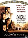 Good Will Hunting (DVD, 1999, Canadian) ** DISC ONLY **