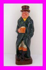 RARE Vintage Sandland Ware Figurine WILLER Engalnd