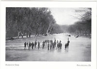 "*Postcard-""Fairmont Park""-Wissahickon Creek-1909- Philadelphia, Pa. (#52)"