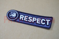 UEFA Respect 2009-2011 Sleeve Soccer Patch / Badge