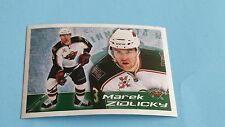 2011/12 Panini Hockey Marek Zidlicky Sticker #282***Minnesota Wild***