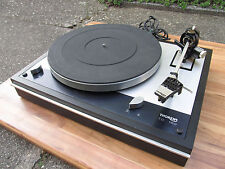 THORENS TD 160 with new belt and oil