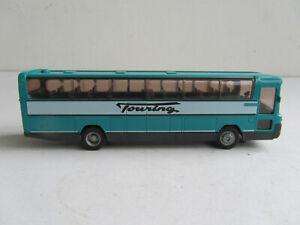 FALLER Car System 1610 - Reisebus Mercedes Benz O 303 in OVP