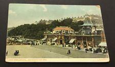 Postcard The Esplanade Southend-on-Sea 1904 Essex Mutoscope Sign 1731