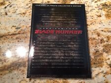 New listing Blade Runner - Ultimate Collectors Edition (Dvd, 2007, 5-Disc Set) Like New !