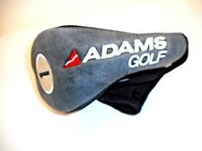 ADAMS GOLF GT 303 TIGHT LIES driver head cover<used.>