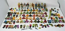 VINTAGE 1984-1989 HASBRO GI JOE Toy Soldiers Action Figures Assorted Lot AS-IS