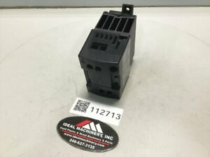WATLOW Power Control DA10-24C0-0000 Used #112713
