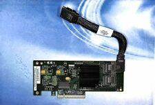 SPARE FOR SUN NETRA X4270 -PN 375-3640-02   LSI RAID CARD SAS PCIE + CABLE