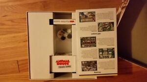animal house board game